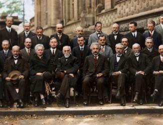 Solvay Konferenz