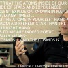 Lawrence Krauss-Interview